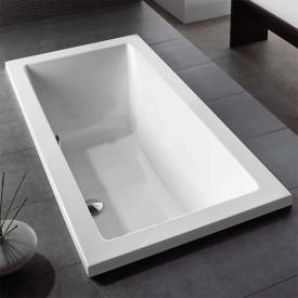 Hoesch SCELTA rectangular bath white