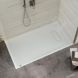 Hoesch SOLA rectangular/square shower tray