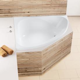 Hoesch SPECTRA corner bath white