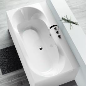 Hoesch SPECTRA rectangular bath white