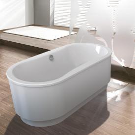Hoesch TACNA freestanding bath