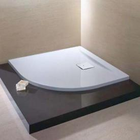 Hoesch THASOS II quadrant shower tray