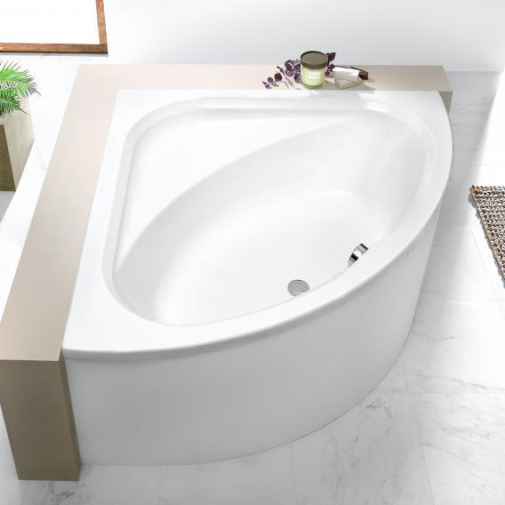 Hoesch PARANA corner bath with panelling