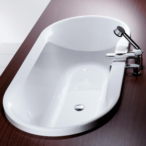 Hoesch SPECTRA oval bath white