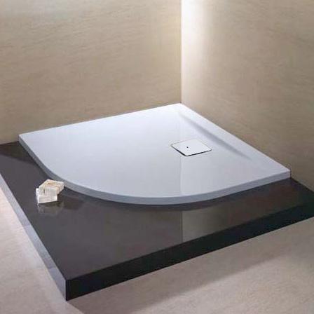 Hoesch THASOS II quadrant shower tray