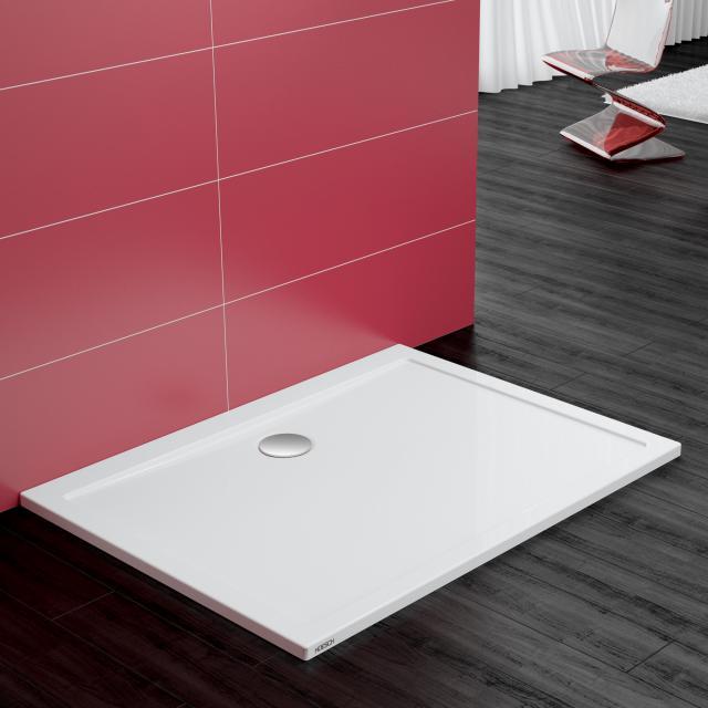 Hoesch SAMAR rectangular/square shower tray