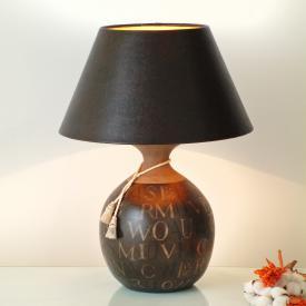 Holländer Carattere Grande table lamp