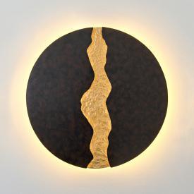 Holländer Lava LED wall light