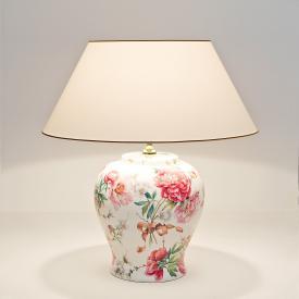 Holländer Rosengarten table lamp