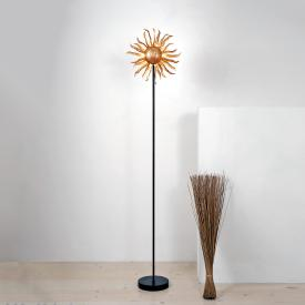 Holländer Sonne Grande floor lamp with dimmer