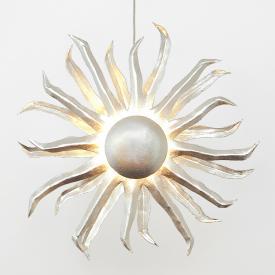 Holländer Sonne pendant light