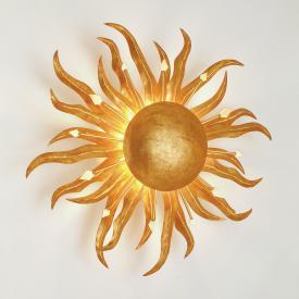 Holländer Sonne Piccola wall light