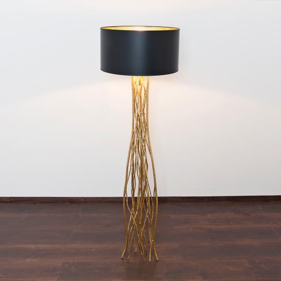 Holländer Capri floor lamp