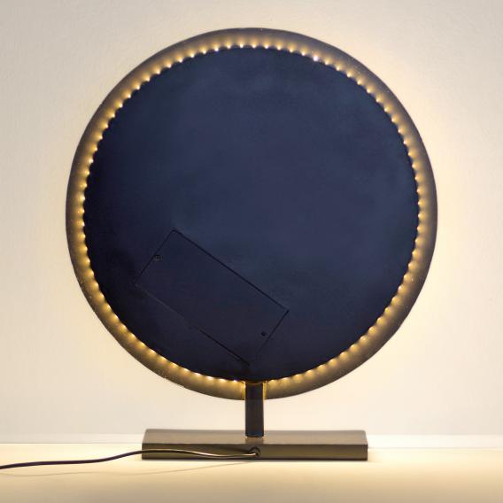 Holländer Luna LED table lamp