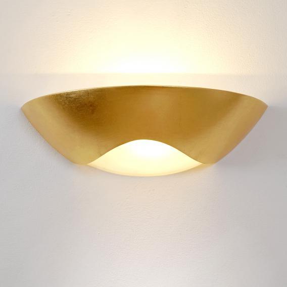 Holländer Matteo Curve wall light