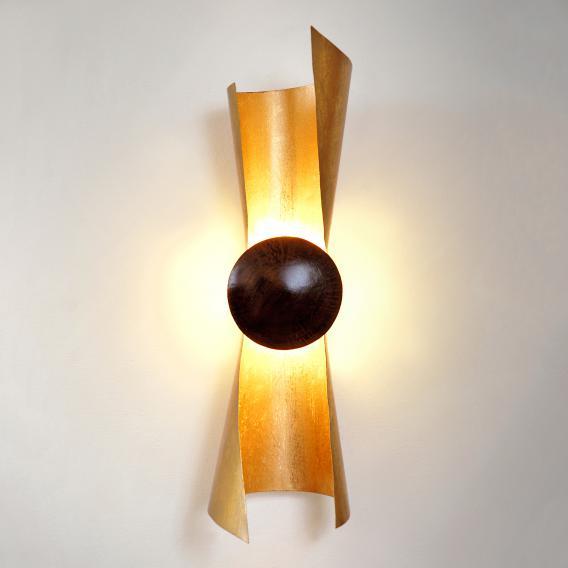 Holländer Pianeta wall light