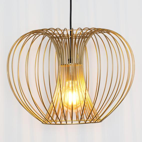 Holländer Protetto pendant light, large