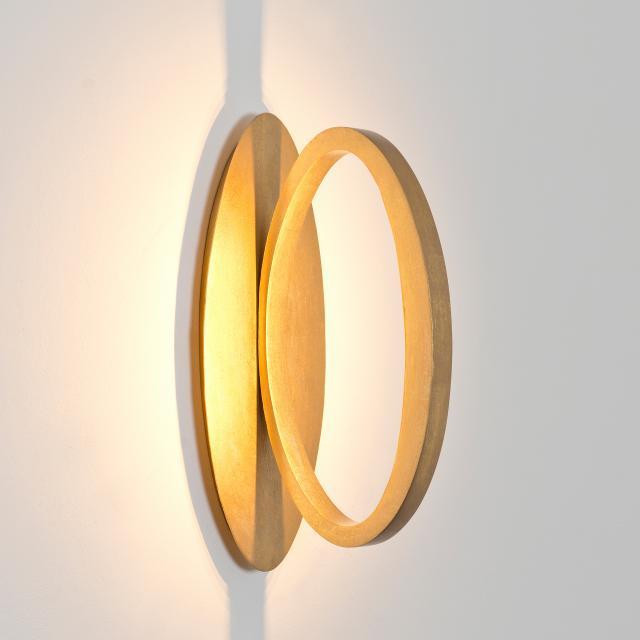 HOLLÄNDER Asterisco LED Decken/wall light