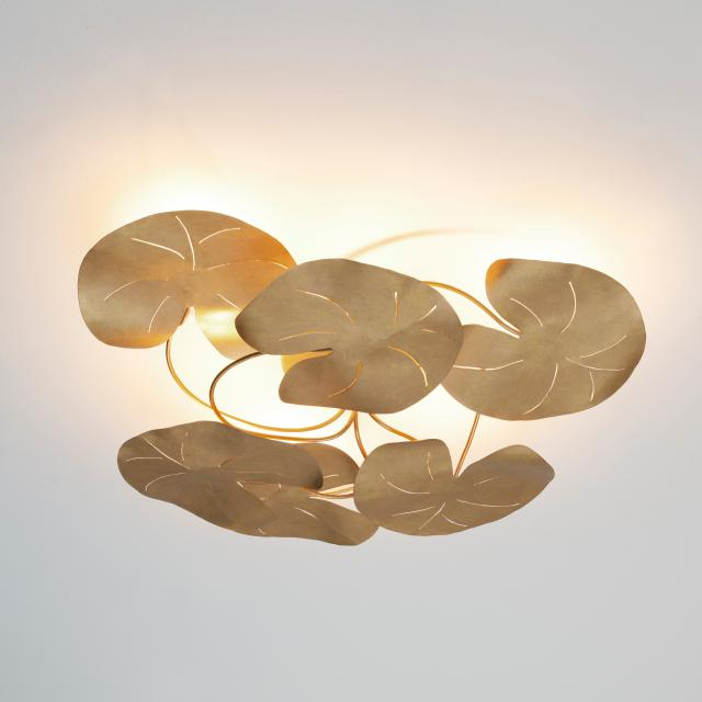 HOLLÄNDER Controversia LED ceiling light