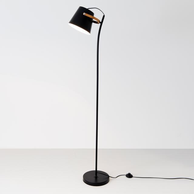 HOLLÄNDER Esperto floor lamp