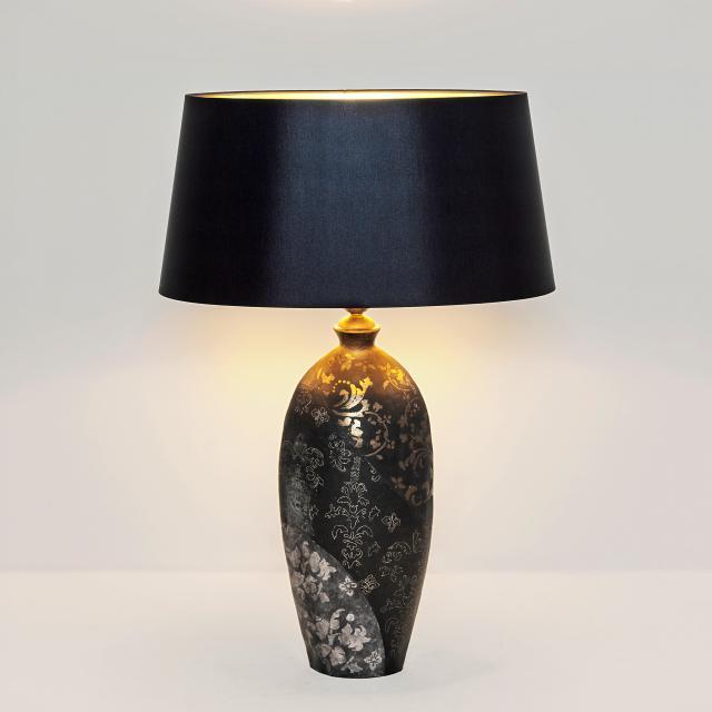 HOLLÄNDER Mary Oval Large table lamp