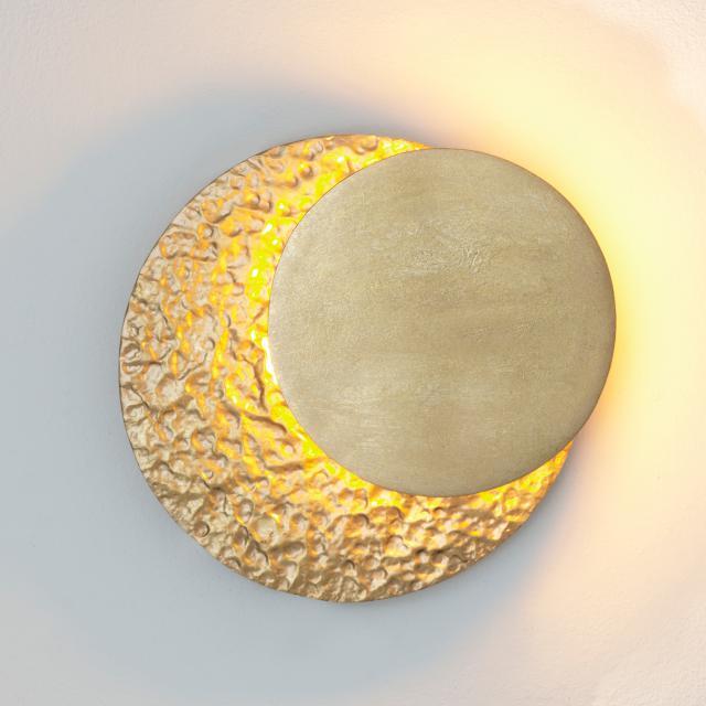 HOLLÄNDER Meteor Grande LED wall light