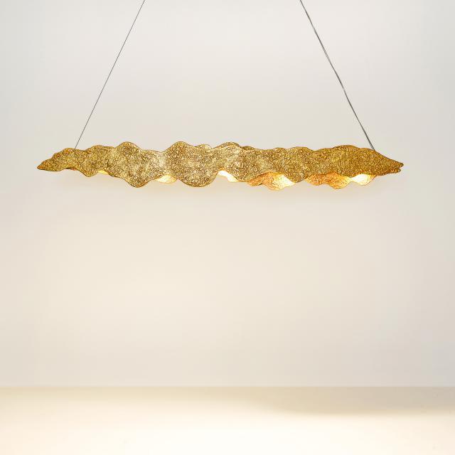 HOLLÄNDER Nuvola LED pendant light