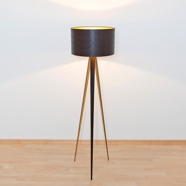 HOLLÄNDER Petra floor lamp