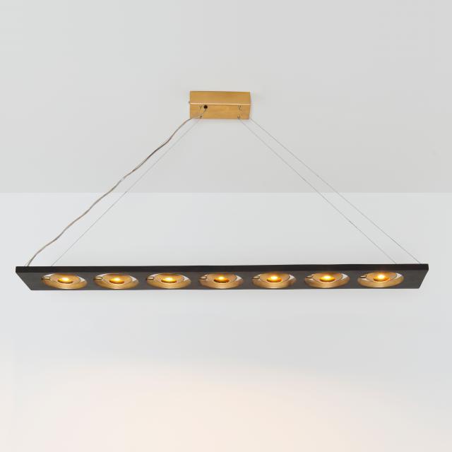 HOLLÄNDER Tenacia LED pendant light