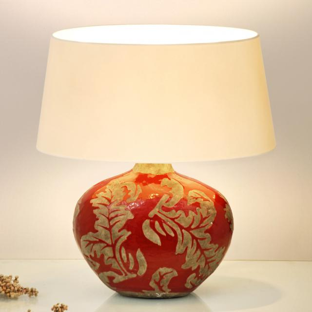 HOLLÄNDER Toulouse Oval table lamp