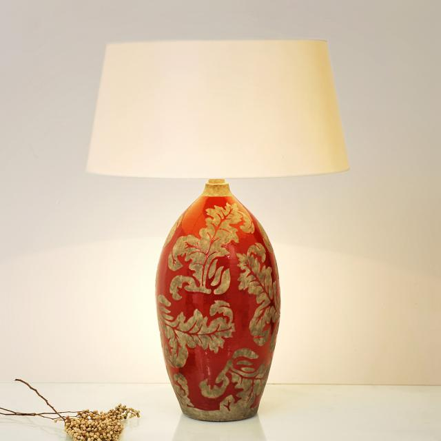 HOLLÄNDER Toulouse table lamp