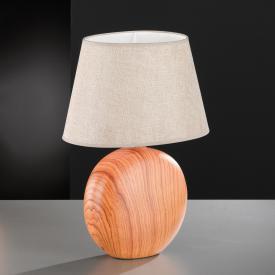Fischer & Honsel Hill table lamp