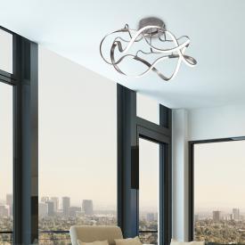 Fischer & Honsel Naxos LED ceiling light, small