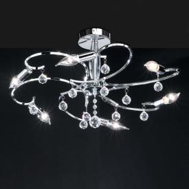 Fischer & Honsel Sala ceiling light