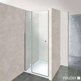 Reuter Kollektion Premium door in recess 80, door 55, inside width 76.5-79 cm