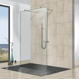 Reuter Kollektion Premium frameless 1 fixed piece free-standing