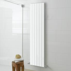 HSK ALTO radiator with standard connection white