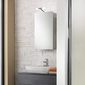 HSK ASP 300 mirror cabinet hinged right