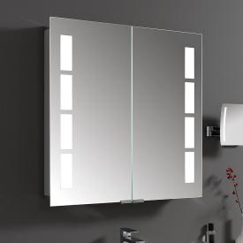 HSK ASP 500 mirror cabinet with LED lighting with 2 doors