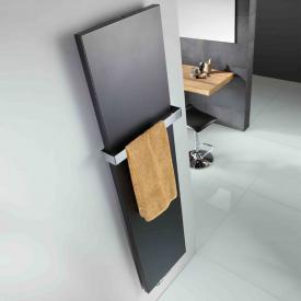 HSK Atelier Line radiator anthracite