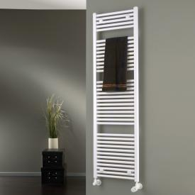 HSK Line bathroom radiator with standard connection white
