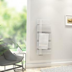 HSK Premium bathroom radiator white