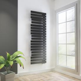HSK Yenga Plus Radiator graphite black