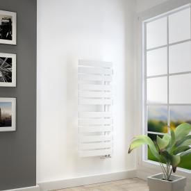 HSK Yenga bathroom radiator white, 455 watt