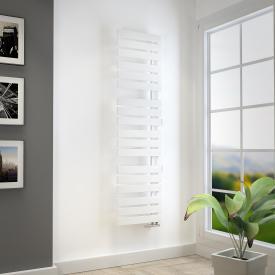 HSK Yenga bathroom radiator white, 638 watt