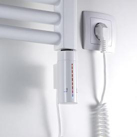 HSK heating rod 3 LED 600 Watt, white