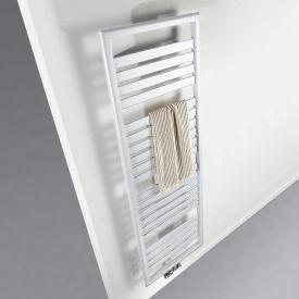 HSK bathroom radiator Image white