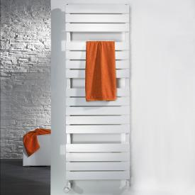 HSK Lavida bathroom radiator white