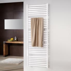HSK Line Aero bathroom radiator white