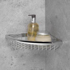 HSK Premium flat, corner shower basket